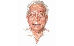 'Lão giám đốc' 75 tuổi của Vinappro