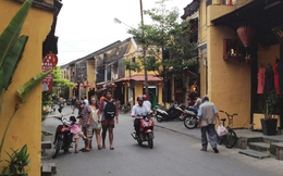 Kinh doanh du lịch nội địa: Lợi thế trong sức ép