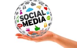 [Inforgraphic] Nhu cầu sử dụng mạng xã hội của CEO