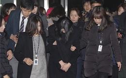 Con gái chủ tịch Korean Air phủ nhận cáo buộc của tòa