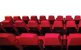 Rạp chiếu phim: Đua từ phòng vé ra mặt bằng
