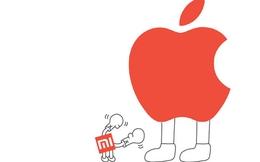 Xiaomi và tham vọng vươn khỏi thị trường điện thoại