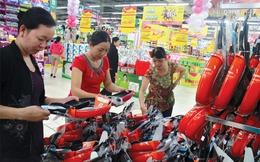 Thị trường Tết: Nhà phân phối đua kích cầu