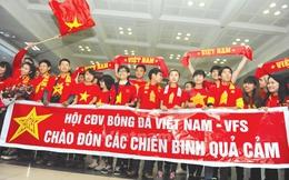 Phân tích thương hiệu U19 Việt Nam