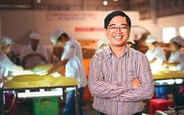 """Nguyễn Văn Thứ, doanh nhân """"mê"""" nha đam"""