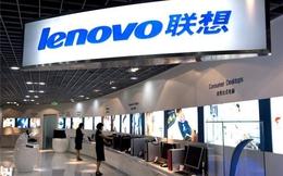 "Lenovo ""thắng"" sau khi mua Motorola"