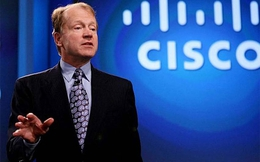 Cisco muốn 'nghiền nát' Facebook