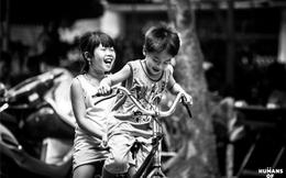 """Ai đã tạo nên """"Humans of Sài Gòn""""?"""