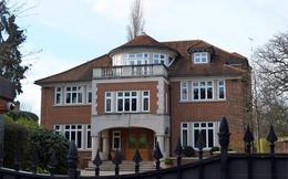 Tỷ phú ở London dùng biệt thự xa hoa để rửa tiền?