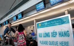 """Khai thác sân bay Nội Bài: Cuộc đua """"song mã""""!"""