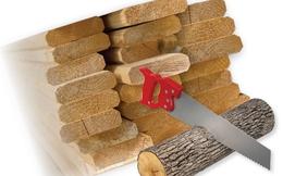 Xuất khẩu đồ gỗ: giấc mộng 7 tỷ USD