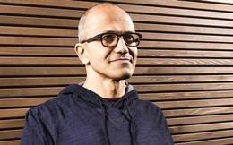 Microsoft mới của Satya Nadella