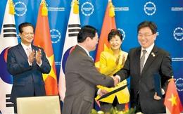 FTA Việt Nam - Hàn Quốc đang đến rất gần