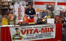 Vitamix: Câu chuyện thành công của đế chế 80 năm