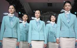 Đồng phục tiếp viên: Đẳng cấp các hãng hàng không quốc gia