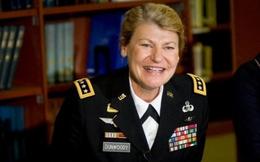 15 bài học lãnh đạo từ nữ tướng 4 sao đầu tiên của Mỹ