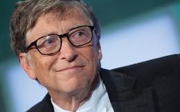 Bill Gates - 'Gã khổng lồ' công nghệ
