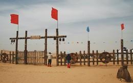 Du ngoạn thảo nguyên Nội Mông