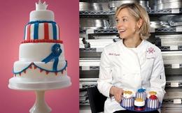 Mich Turner - Bà hoàng bánh ngọt