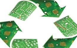 Đại gia công nghệ và bài toán tái chế rác thải