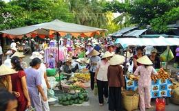 Tương lai của thị trường nông thôn ASEAN
