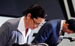 CEO của McDolnald's cúi rạp xin lỗi người dân Nhật