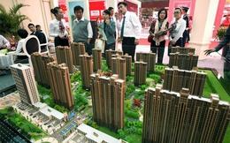Cuộc giằng co giữa cơ hội - rủi ro của thị trường địa ốc