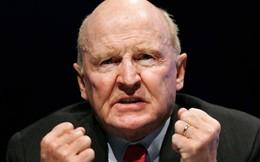 Bí quyết thăng tiến của cựu CEO General Electric