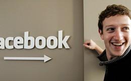 Tại sao Mark Zuckerberg chỉ nhận lương 1 USD/năm?