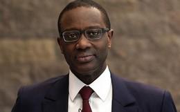 Liệu Tidjane Thiam có hồi sinh được Credit Suisse?