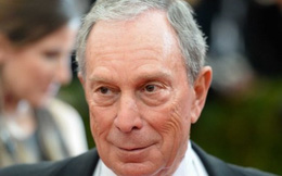 Cách Michael Bloomberg kiếm và tiêu tiền