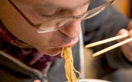 """Ramen: Từ giải pháp dinh dưỡng đến """"đại sứ"""" ẩm thực"""