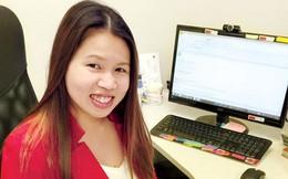 """Rebecca Nguyễn: """"Dù ở đâu tôi vẫn là người Việt Nam"""""""
