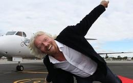 4 quy tắc ra quyết định của tỷ phú Richard Branson