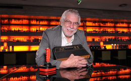 Nhà sáng lập Atari: Cuộc sống như những ván game