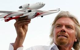 """Richard Branson: Nên thuê """"nhân viên nổi loạn"""""""