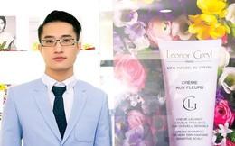 """Nguyễn Hoàng Quý - Chàng trai """"nghiện kinh doanh"""""""