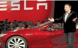 Giải mã công thức thành công bí ẩn của Tesla (P.1)