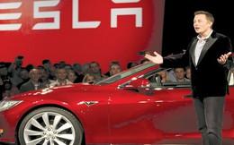 """Elon Musk và chặng khó nhất trên """"khúc cua"""" Tesla"""