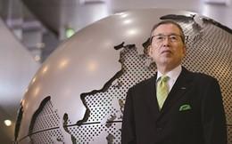 Phong cách quản trị lập dị của Shigenobu Nagamori