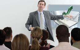 8 yếu tố làm nên nhà quản trị giỏi