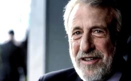 CEO zTailors: Khởi nghiệp ở tuổi 66