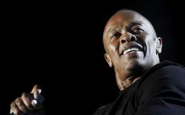 5 bí quyết thành công của tỷ phú hip-hop Dr. Dre