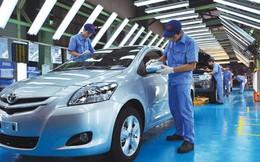Ngành công nghiệp ô tô Việt: Giằng co giữa đi và ở