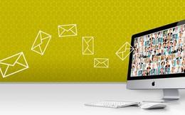 [Infographic] Để khách hàng mở email tiếp thị nhiều hơn