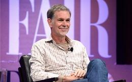 CEO Netflix - Tài năng lập dị