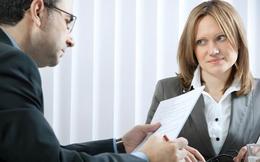 10 dấu hiệu cho thấy sếp không thích bạn