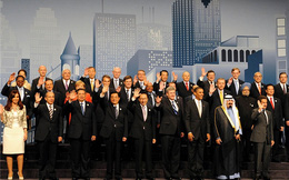 """G20: Khi cuộc họp trở thành """"cuộc thảo luận suông"""""""
