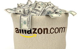 Amazon bước vào thị trường quà tặng điện tử với Amazon Allowance