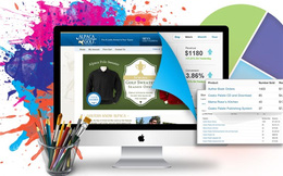 5 cách giúp thiết kế website chuyên nghiệp hơn